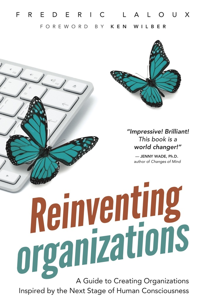 ReinventingOrganisations